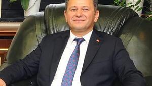 ÖSYM Başkanı Prof. Dr. Aygün: Hizmet bayrağını daha yukarılara taşıyacağız