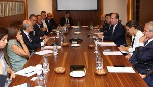 TÜSİAD: Türkiye - Almanya iş dünyası ortaklığı derinleşiyor