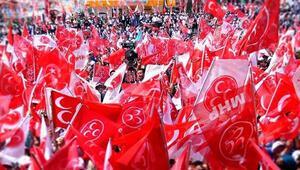 MHP'li Yıldırım'dan, 30 büyükşehirde 'ittifak' sinyali