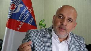 Sedat Namal: Savcılığa gidip gerekeni yaptım