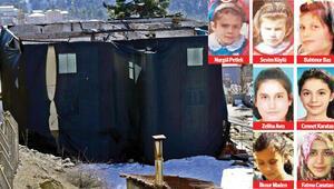 11'i çocuk 12 kişinin öldüğü yurt yangınında asli kusurlu yok: Herkes serbest