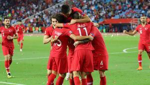 Milli takımın maçları 4 yıl boyunca TRTde