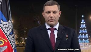 Ukrayna: Zaharçenko bomba ile ölmedi, Rusya izini kaybettirdi