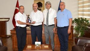Kırsal kalkınma için 150 Euroluk AB projesi