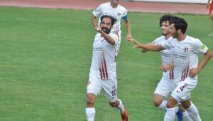 İnegölspor - Gaziantepspor: 3-1