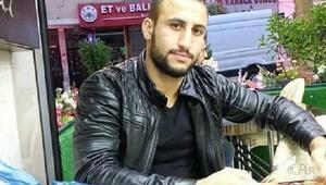 Husumetlisinin silahlı saldırısında öldü