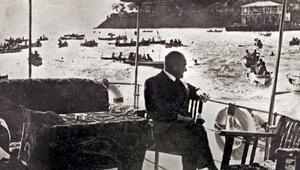 İşte hiç bilmediğiniz yönleriyle Atatürk