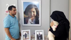 Rabia Nazın ölümünde sır perdesi aralanmadı