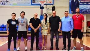 İTÜ Basketboldan geleceğe önemli yatırım