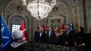 TBMM Başkanı Yıldırım: Türkiyeyi teslim alamayacaklar/ Ek Fotoğraflar