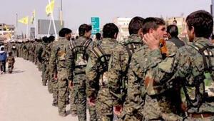 YPG'nin hedefi: Ne koparırsam kârdır