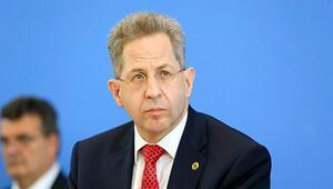Merkel'e 'İstihbarat başkanını görevinden al' çağrısı