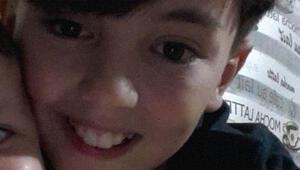 13 yaşındaki Efenin feci ölümü
