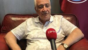 (ÖZEL) Trabzonspor Asbaşkanı Hacısalihoğlu: Hedefimiz Trabzonsporun zirvede olması