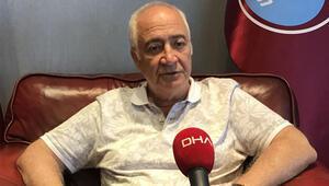 Trabzonspor Asbaşkanı Hacısalihoğlu: Hiç bir oyuncu vazgeçilmez değil