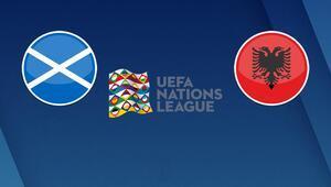 Uluslar Liginde İskoçyanın konuğu Arnavutluk Öne çıkan iddaa...