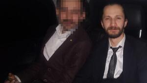 ek fotoğraf// Çiftlikbankın finans müdürü tutuklandı