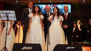 Sunay Akın'dan 'Bir Cumhuriyet Hikâyesi'