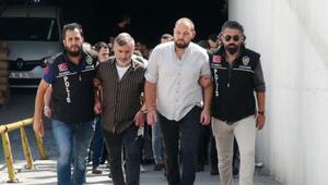 Sarallar ile bağlantılı gruba operasyon: 15 kişi adliyeye sevkedildi