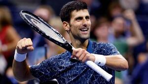 Djokovic formuna kavuşuyor