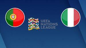 Uluslar Liginde dev bir maç iddaanın en popüler...