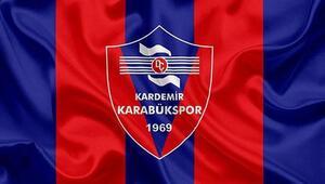 Kardemir Karabükspor'un yeni teknik direktörü belli oldu