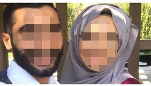 (Zanlı ve rehinenin birlikte fotoğrafıyla)  - Uzman erbaş nişanlısını rehin aldı
