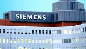 Siemensten flaş Türkiye açıklaması