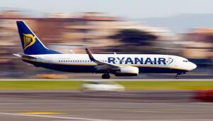 Ryanair pilotları yarın iş bırakıyor