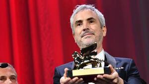 Altın Aslan, Alfonso Cuarona gitti