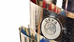 Uluslar Ligi nedir UEFA Uluslar Ligi grupları hangileri