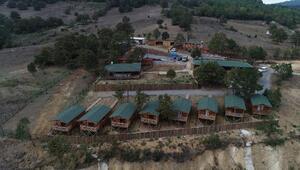 İnsanlık Köyünde, köy hayatı reçetesi