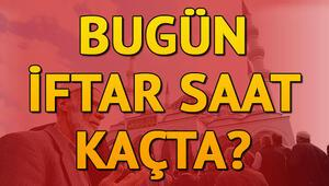 Akşam ezanı bugün saat kaçta okunacak 11 Eylül İstanbul, Ankara ve tüm illerin iftar saatleri