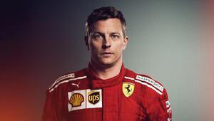 Raikkonen Ferrariden ayrılıyor