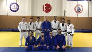 Gençler Avrupa Judo Şampiyonası Sofyada başlıyor