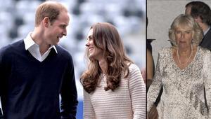 Prens Williamı şoke eden istek: Ayrılacaksın ondan