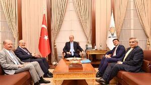 """""""Balıkesir, Marmara ve Ege Bölgelerinin transfer noktası haline gelecek"""""""