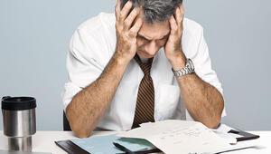 Kredi borcumu öderken işsiz kaldım