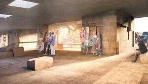 Türkiye'nin ilk yeraltı müzesi