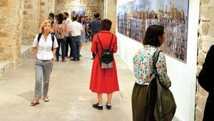 Fotoğrafın türlü halleri Mardin'de
