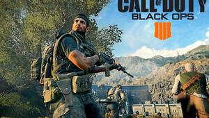 Call of Duty: Black Ops 4 Blackout Beta PS4 için yayında