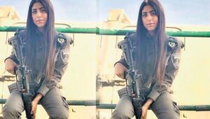 İsrail Ordusu'nda bir Türk; Sabiha İrem Çevik…