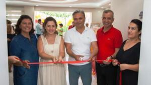 Başkan Uysal, çocuk kliniği açtı