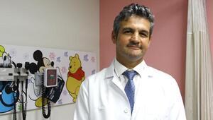 Astım hastası çocukların eylülde acile başvurusu 6-7 kart artıyor