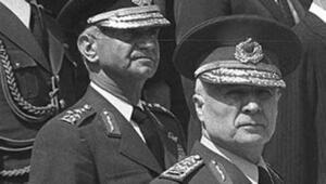 ABDnin 12 Eylül belgeleri ortaya çıktı Askeri liderleri iyi tanıyoruz