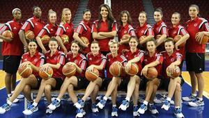 A Milli Kadın Basketbol Takımı, Avustralya ile karşılaşacak