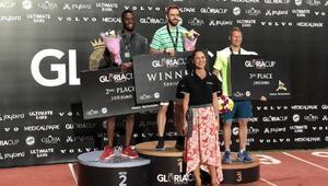 Antalyadaki atletizm heyecanı sona erdi