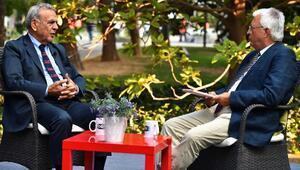CHPli Aziz Kocaoğlu: Aday olacaksam ön seçime gideceğim