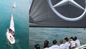 Mercedes-Benz Türk iki farklı dalda kupa aldı