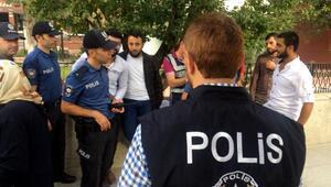 Tokat'ta Güven Huzur 5 Uygulaması yapıldı
